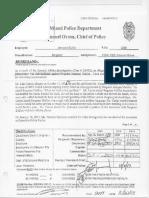 #2 Sgt Guillot Case