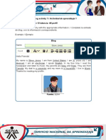 Evidence_My_profile HUGO TAMARA.docx