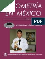 optometria en mexico