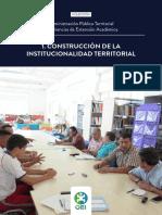 1_Contruccion de La Institucionalidad Territorial