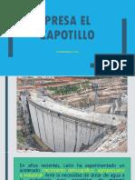 Presa El Zapotillo