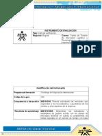 IE Evidencia 3 Informe de Verificacion de Aplicacion Del Software (1)
