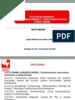 Jurisdiccional en Colombia