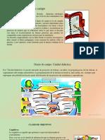 Diario de Campo Prácticas Pedagógicas II