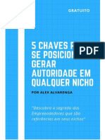 5 chaves