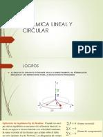 Dinamica Lineal y Circular 37712