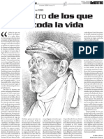 Nota Sobre Gilberto Pinto