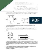 TALLER Modulo2 Electrostática Capacitores-resisitencias