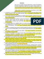 PREGUNTAS PREPARATORIO PUBLICO
