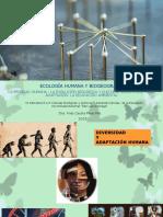 Evolucion Biol y Cultural Educ Ambiental Como Proceso Constructivo