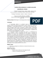 Hemorragia COMPLETO 4 Folhas 1.0 PDF