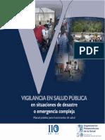 1. Vigilancia Salud Publica en Emergencias Ops