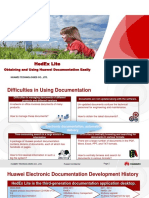 HedEx Lite-Obtaining and Using Huawei Documentation Easily V5_5