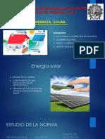 Diapositivas Energia Solar