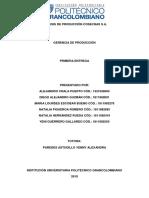 Análisis de Producción Cosechas Sas