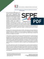 Competencias Técnicas Para La Práctica de Ingeniería SCI