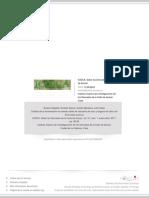 Cinética de La Fermentación en Estado Sólido de Cascarilla de Arroz y Bagazo de Caña Con