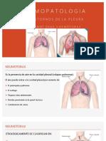 Infecciones de la respiración
