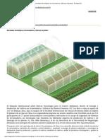 Novedades tecnológicas en invernaderos y fábricas de plantas - Redagrícola.pdf