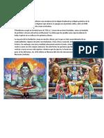 Origen Del Hinduismo