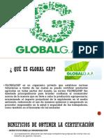 Brc y Global Gap