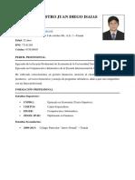 Cv- Vasquez Castro Juan Diego Isaias - Inei (1)