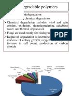 Bio polymer