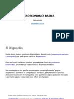 12-14. Microeconomía Básica (1)