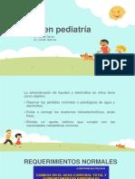Líquidos en pediatría.pptx