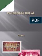 Patologia Bucal Radiografias
