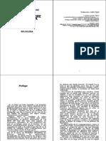 BAUDELAIRE Charles Escritos Sobre Literatura (1)