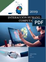 Interacción Humano Computador