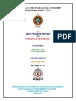 Web Certificate
