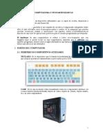 Parte 1 - La Computadora y Sus Partes Básicas