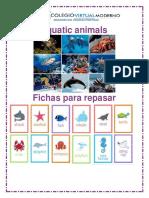 Aquatic Animals S1 B 4 PREES
