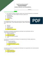 Copia de Pauta Bioquímica Parcial 2