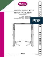 spoa rotary