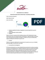 Protocolo de Montreal
