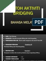 Aktiviti Bridging Bm 2017