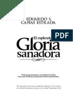 El Esplendor de La Gloria Sanadora Cap 001