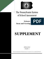Grade 4 Sample Science Questions.pdf