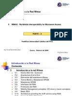 Interfaz Radio Telefonía Celular GSM-2G-Wimax - 3G- Parte-4