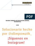 9jeg Mat Solucionario Olimpomath