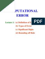 numerical errors.pdf