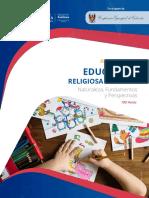 Brochure Educacion