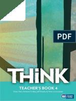 Puchta h Think 4 Teacher s Book