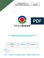 Informe Mantto Preventivo Extractor de Monoxido-Viamix-colonial