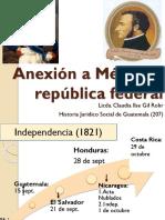 7.Anexion Mexico y Federacion_CIGR