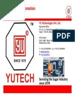 Co-Gen BoilerAutomation Presentation Email Copy