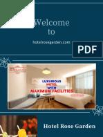 Hotels in Banani